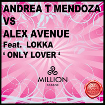ONLY-LOVER MILLION RECORD