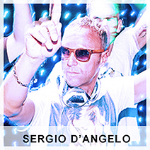 Sergio-D'Angelo-Million-Record