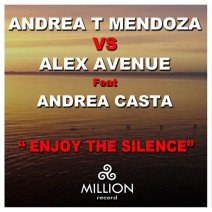 enjoy THE SILENCE MILLION RECORD